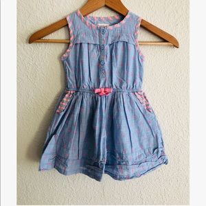 Cat & Jack dress sz: 3T
